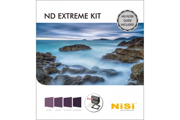 NISI ND Extreme Kit